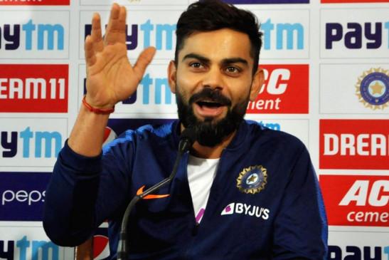 कोहली ने कहा- विंडीज के 70 के दशक की टीम के साथ हमारी तुलना जल्दबाजी
