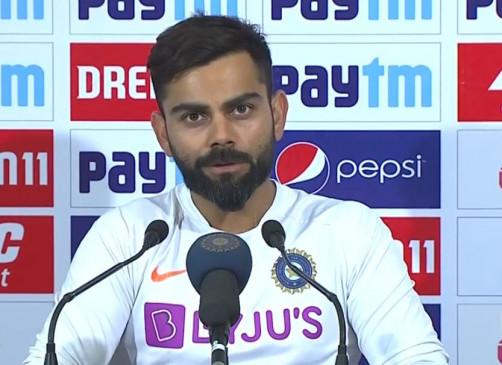 विराट कोहली ने कहा- वनडे और टी-20 की तरह ही टेस्ट क्रिकेट मार्केटिंग भी अहम