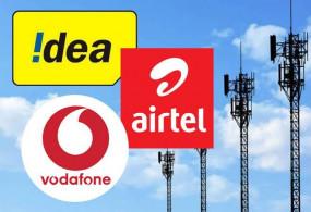 वोडाफोन, एयरटेल बढ़ाएगा मोबाइल सर्विस के रेट, कर्ज से उबरने की कवायद