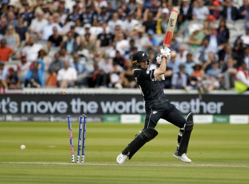 वेलिंग्टन टी-20 : न्यूजीलैंड ने इंग्लैंड को हराकर सीरीज में बराबरी की