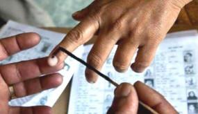 पश्चिम बंगाल: तीन विधानसभा सीटों पर उपचुनाव