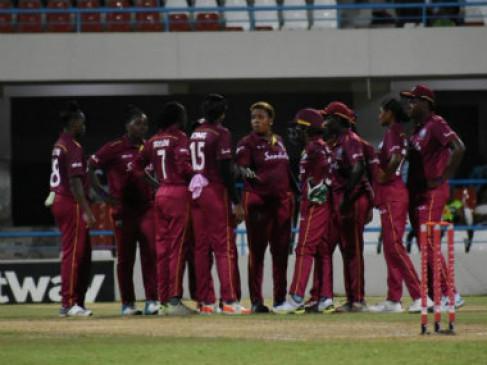 वेस्टइंडीज ने भारत के खिलाफ टी-20 सीरीज के लिए घोषित की टीम