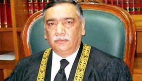 संविधान को क्या देखा, हमें भारत, सीआईए का एजेंट बना दिया गया : पाकिस्तानी प्रधान न्यायाधीश