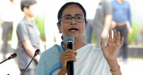 ममता बोली- बंगाल में लागू नहीं होने देंगे NRC, धर्म के आधार पर विभाजन नहीं होगा