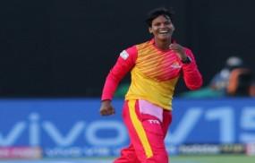महिला क्रिकेट : भारत ने वेस्टइंडीज को 10 विकेट से पराजित किया