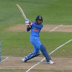 भारतीय महिला टीम ने वेस्टइंडिज के खिलाफ 2-1 से जीती वनडे सीरीज