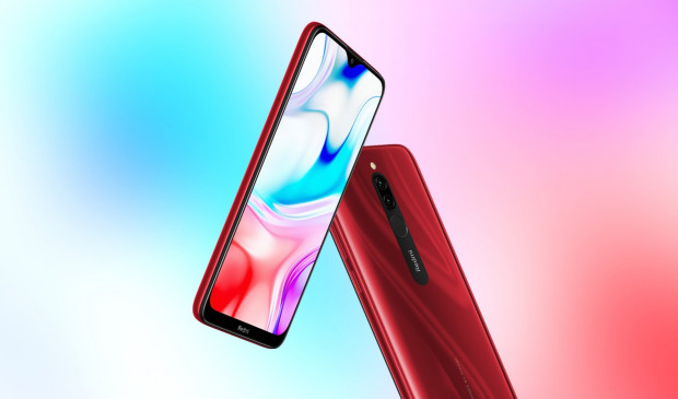 Xiaomi Redmi 8 की सेल शुरु, मिल रहे ये शानदार ऑफर