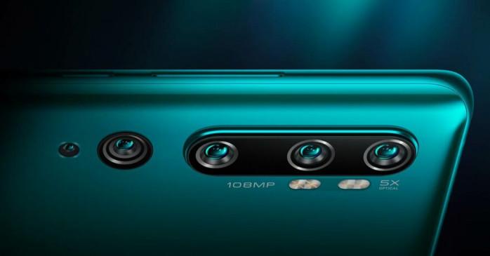 Xiaomi का 108 MP कैमरा वाला फोन भारत में जल्द होगा लॉन्च, कंपनी ने दी जानकारी