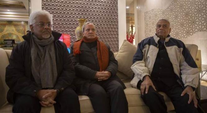 यशवंत सिन्हा को मिली श्रीनगर में एंट्री, हिरासत में लिए नेताओं से कर सकते हैं मुलाकात