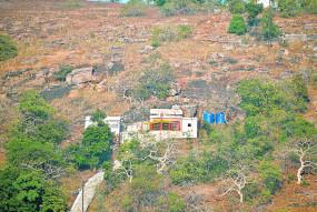 नागार्जुन ने हिमालय पर्वत से लाकर लगाई थी वनस्पतियां , रामटेक का पूरा अंबाला तालाब ही औषधिमय हो गया
