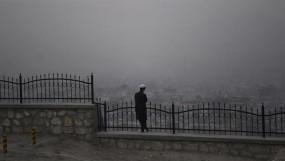 प्रदूषण बढ़ने से काबुल में 7 दिन में 17 लोगों की मौत