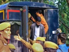 जयपुर ब्लास्ट में 11 साल बाद फैसला, चार दोषियों को फांसी की सजा