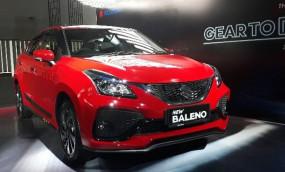2020 Baleno Facelift इंडोनेशिया बाजार में हुई लॉन्च, खास है लुक