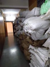 करोड़ों का गुटखा- तंबाकूधुआं बनकर उड़ जाएगा,जब्त माल शीघ्र नष्ट करने की तैयारी में एफडीए