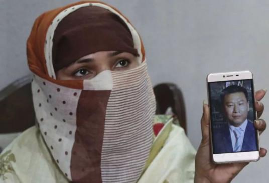 दुल्हन बना कर चीन में बेचीं गई 629 पाकिस्तानी लड़कियां, रिपोर्ट में हुआ खुलासा