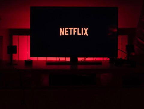 भारत में नेटफ्लिक्स के 70 फीसदी ग्राहक हर हफ्ते देखते हैं फिल्म