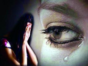 बिरयानी खिलाने घर में बुलाकर पड़ोसी ने किया किशोरी से दुष्कर्म