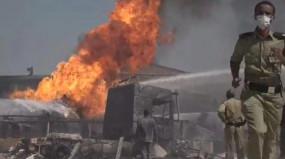 सूडान की फैक्ट्री में भीषण विस्फोट, 18 भारतीयों की मौत, 130 से ज्यादा घायल