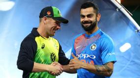 भारत दौरे से 2020 में खुद को और एक कदम आगे ले जाना चाहेगी ऑस्ट्रेलियाई टीम