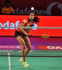 बैडमिंटन : वर्ल्ड टूर के दूसरे मैच में भी हारी सिंधु