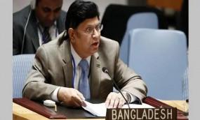 भारत से वापस जाएंगे अवैध घुसपैठिये ! विदेश मंत्री मोमेन ने मांगी बांग्लादेशी नागरिकों की सूची