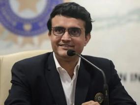 सौरव गांगुली ने कहा- MSKप्रसाद की अध्यक्षता वाली सीनियर चयन समिति का कार्यकाल खत्म