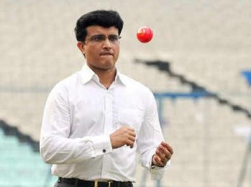 सौरव गांगुली चाहते हैं, भारत हर सीरीज में पिंक बॉल से एक टेस्ट मैच जरूर खेले