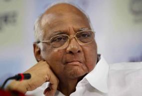 B'Day शरद पवार: किसान नेता के रूप में रखा था राजनीति में कदम, आज हाथ में है महाराष्ट्र सत्ता की पावर