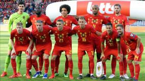 बेल्जियम ने लगातार दूसरी बार साल की FIFA बेस्ट फुटबॉल टीम का अवॉर्ड जीता