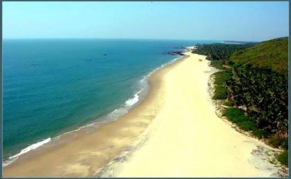 महाराष्ट्र के भोगवे समुद्रतट को मिला ब्लू फ्लैग सर्टिफिकेट