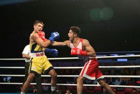 Big bout Indian boxing league: बॉम्बे बुलेट्स सेमीफाइनल में पहुंचने वाली पहली टीम बनी