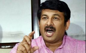 दिल्ली विधानसभा चुनाव के लिए भाजपा तैयार, मनोज तिवारी को मिली अहम जिम्मेदारी