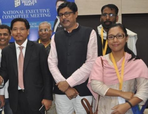 झारखंड में भाजपा को लगा झटका, बीच चुनाव पार्टी प्रवक्ता ने दिया इस्तीफा