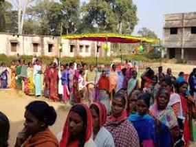झारखंड बचाकर अगले तीन चुनावों के लिए ताकत जुटाना चाहती है भाजपा