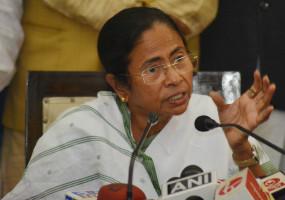 ममता बनर्जी सरकार के खिलाफ चुनाव आयोग से शिकायत करेगी भाजपा