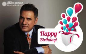 B'day: बॉलीवुड के वायरस बोमन ईरानी का जन्मदिन आज, जानिए उनके बारे में खास बातें