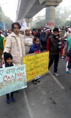 सीएए : भीम आर्मी नेता चंद्रशेखर को शुक्रवार रात हिरासत में लिया गया
