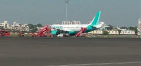 खराब मौसम के चलते अंतरराष्ट्रीय विमान नागपुर डायवर्ट, तीन घंटे बाद रवाना