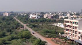 बिजली केंद्र के कारण चंद्रपुर में बढ़ सकता है मानव-बाघ संघर्ष