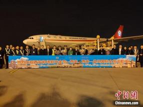 चेन्नेई-शी आन और शी आन-मुंबई एयर कार्गो लाइन खुली