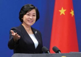मानवाधिकार की अविवेकपूर्ण आलोचना की निदा करता है चीन : ह्वा छुनयिंग