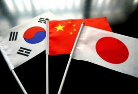 24 दिसंबर को होगा चीन, जापान और दक्षिण कोरिया का 8वां शिखर सम्मेलन