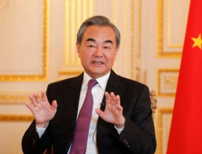 LoC पर चीन ने जताई चिंता, बोला- शांति से भारत-पाक निकाल सकते हैं विवादों का समाधान