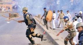 नागरिकता कानून विरोध: 8 हजार लोगों पर एफआईआर, कांग्रेस पार्षद समेत 49 गिरफ्तार