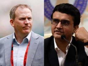 गांगुली का 4 देशों का वनडे टूर्नामेंट का आइडिया इनोवेटिव : केविन रॉबर्ट्स