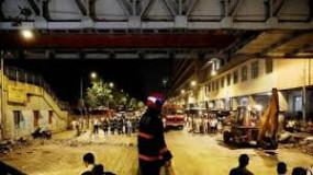 सीएसटी पुल हादसा : स्ट्रक्चरल ऑडिटर सहित तीन को जमानत
