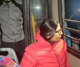 स्वाति मालीवाल जंतर-मंतर से राजघाट शिफ्ट, बोली- जारी रहेगा आमरण अनशन