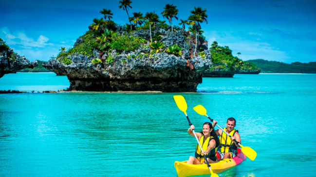 Discover Best Travel Attractions in Fiji
