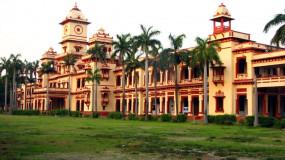 बीएचयू के संस्कृत धर्म विज्ञान संस्थान से डॉ. फिरोज का इस्तीफा, छात्रों ने मनाया जश्न