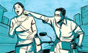 भांडाफोड़ : चेन स्नेचिंग के लिए दिल्ली से मुंबई आता था गिरोह